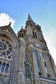 Catedral de Cobh