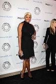 LOS ANGELES - FEB 27:  NeNe Leakes arrives at the PaleyFest Icon Award 2013 at the Paley Center For