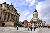 The Neue Kirche Berlin