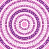 Flower Ring Pattern