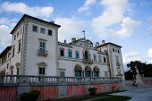 Vizcaya Garden And Museum