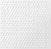Bright stars geometric pattern texture background