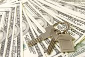 House Keys And The Hundred Dollar Banknotes