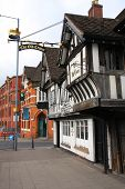 Birmingham - The Old Crown