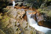 Douglas Falls - West Virginia