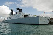 HMS Diamond, Royal Navy Destroyer