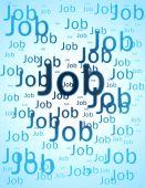 Job Employment Concept