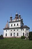 pic of archangel  - Archangel Michael Cathedral in the Monastery of Archangel Michael - JPG