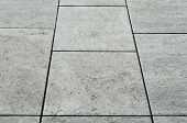 Ground Stone Symmetry