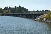 Galloping Goose Bridge, Victoria, BC