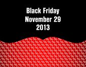 Special Black Friday Background