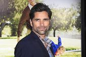 LOS ANGELES - OCT 23: John Stamos at the Premiere of