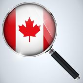 Nsa Usa Government Spy Program Country Canada