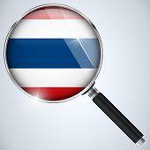 Nsa Usa Government Spy Program Country Thailand