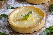 Tartes Au Citron