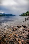 Loch Ness.Scotland