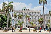 The Great Theatre of Havana