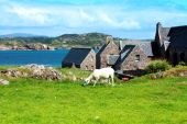 Iona, Scottish Island