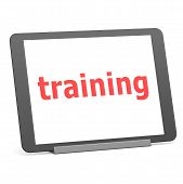 Tablet Training