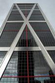 Mirrored Tower