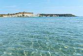 View From Gerakas Beach (zakynthos, Greece)