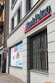 Bank Pekao, Poland