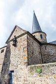 St. Michaels Church In Fulda Germany
