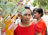Women Around Buddhism Charity Event