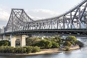 Brisbane Story Bridge, Australia
