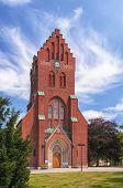 Hassleholm Kyrka