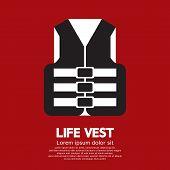 Life Vest.
