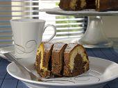 Cake Kouglof