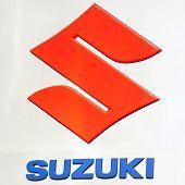 Suzuki sign
