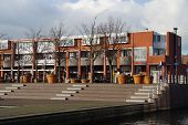 Deventerpad Almere -Netherlands