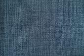 Grey textiles.