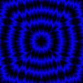 Blue Black Pattern For Design