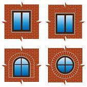 Options window in masonry