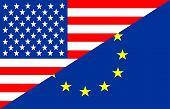Usa Europe