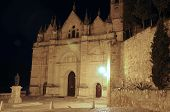Постер, плакат: Santa Maria Church Antequera