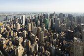 North Manhattan View