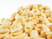 Cashew Nut Cookie