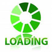 Web preloader
