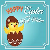 Happy Easter and Best Wish