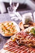 picture of catering  - catering food - JPG
