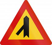 pic of priorities  - Icelandic danger warning sign - JPG