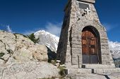 Small Chapel, Mont Chetif