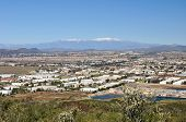 Looking over Murrieta