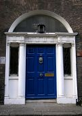 Irish Door, Dublin