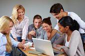 Group Work In University
