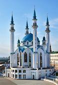 Mosque Kul Sharif, Kazan